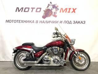 Honda VTX 1800, 2005