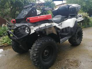 Polaris Sportsman, 2014