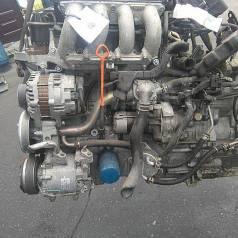 Двигатель. Гарантия. Установка