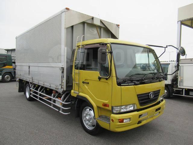 Nissan Diesel Condor. Nisan Diesel Condor, 7 700куб. см., 5 000кг., 4x2. Под заказ