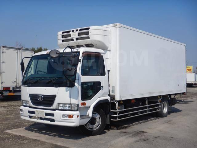 Nissan Diesel Condor. Nisan Diesel Condor, 6 400куб. см., 5 000кг., 4x2. Под заказ