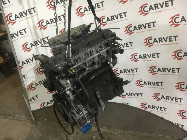 Двигатель в сборе. Hyundai: Lantra, Elantra, Tiburon, Tucson, Coupe, Sonata Kia Ceed Kia Cerato Kia Sportage G4GC