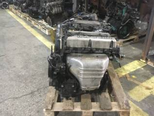 Двигатель G4JP Hyundai Sonata 2,0 л 131-136 л. с.