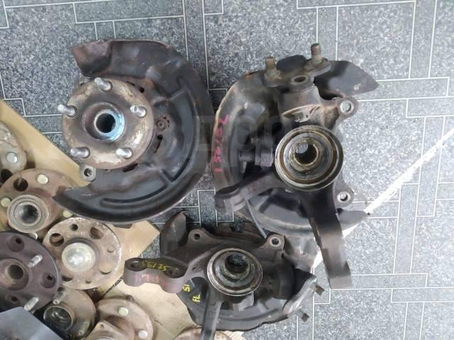 Ступица. Toyota Carina, ST215, AT190, AT191, AT192, AT210, AT211, AT212, CT190, CT195, CT210, CT211, CT215, CT216, ST190, ST195 Toyota Corona, ST215...