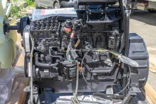 Двигатель SC9D220G2B1 для LW500FN