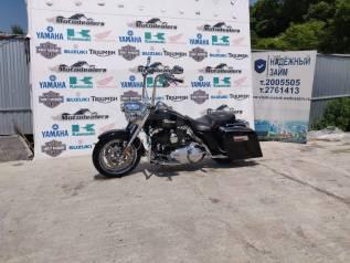 Harley-Davidson CVO Road King, 2007