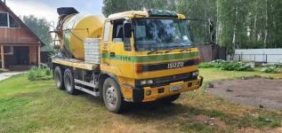 Isuzu V340, 1994