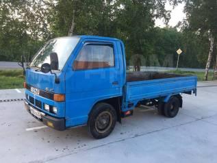 Грузоперевозки (услуги грузовика) по городу и краю до 2т.