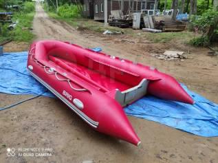 Лодка ПВХ Condor