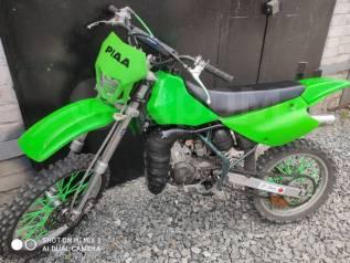 Kawasaki KX 100, 2000