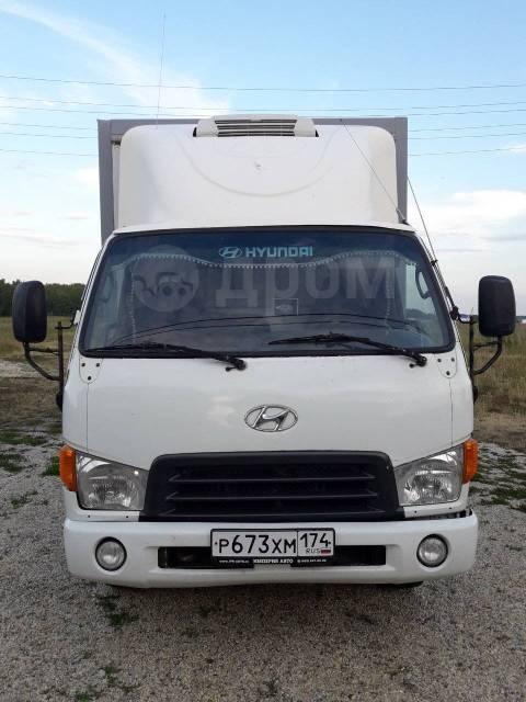 Hyundai HD72. Продается грузовик Хендай HD72 рефрижератор 2007, 5 000кг., 4x2