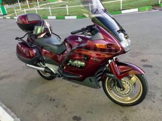 Honda ST 1100, 2001