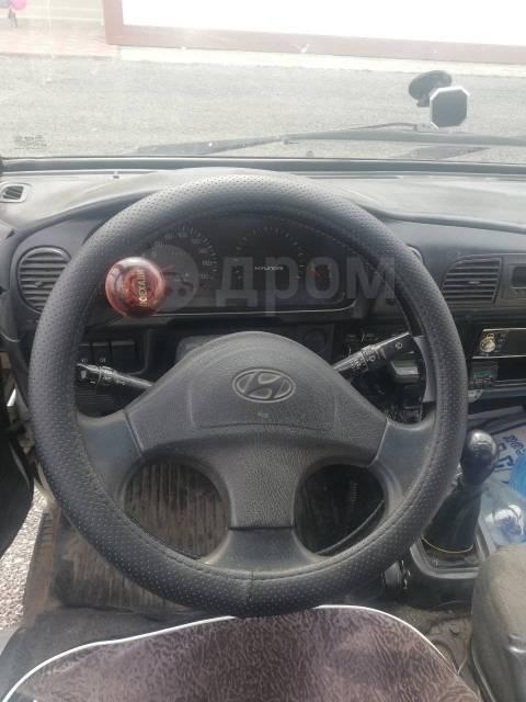 Hyundai Porter. Продается грузовик , 2 500куб. см., 1 000кг., 4x2