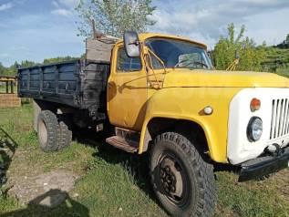 ГАЗ 53, 1986