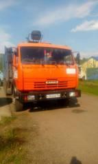 КамАЗ 594304, 2011