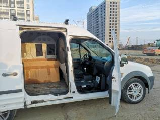 Ford Transit Connect, 2006