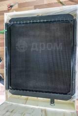 Радиатор (без диффузора) для охлаждения ДВС (XCMG) LW500FN