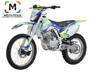 Avantis FX 250 Мототека, 2020