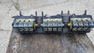 Yamaha VN RA 1100 лепесковые клапана топливные домики