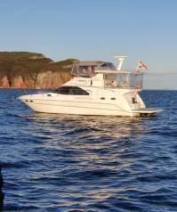 Аренда катера, яхты Sea Ray 42 фута.