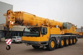 Аренда автокрана 250 тонн