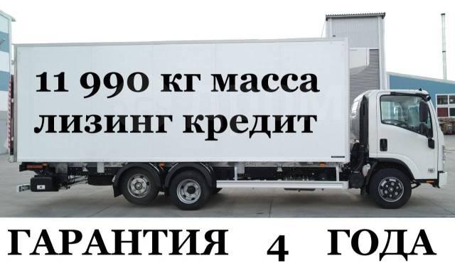 Isuzu NQR. Isuzu nqr 12 t реф масса 11990кг в кредит, лизинг или обмен, 5 190куб. см., 8 695кг., 6x2