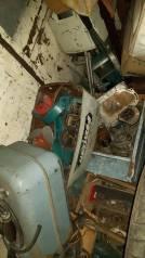 Мотор лодочный Нептун-23 + запчасти