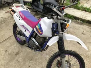 Yamaha TT-R 250 Raid, 1994