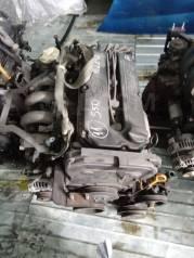 Контрактный двигатель S5D Kia Spectra, Shuma, Carens, Rio