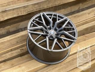 Новые диски NEW BMW AXE EX30 в наличии, отправка
