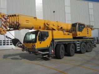 Аренда автокрана 90 тонн Liebherr LTM1090-4.1