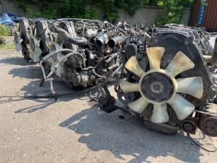 Двигатель Киа Бонго 2012-2016 год D4CB Евро5 Контрактный