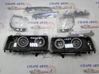 Фары тюнинг Toyota Land Cruiser 80