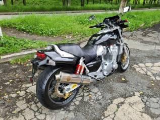 Honda X4LD, 2000