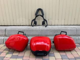 Кофры оригинальные для Honda VFR800F