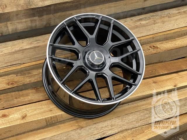 """Mercedes. 8.5/9.5x18"""", 5x112.00, ET40/40, ЦО 66,6мм."""