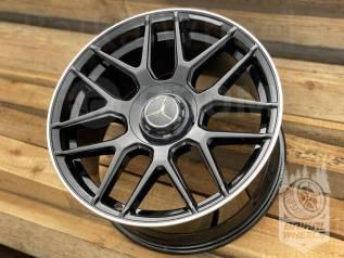Новые диски Mercedes AMG в наличии, отправка