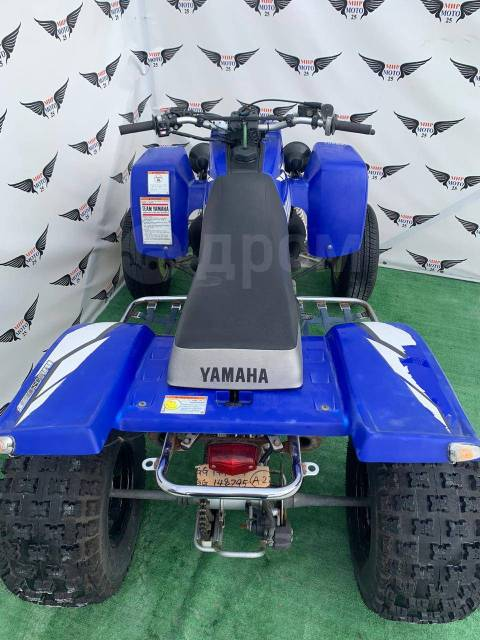 Yamaha Banshee. исправен, есть псм\птс, без пробега