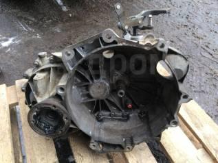 Коробка передач МКПП Volkswagen Touran 1.6 FSi 6-ст. HPB, GQG