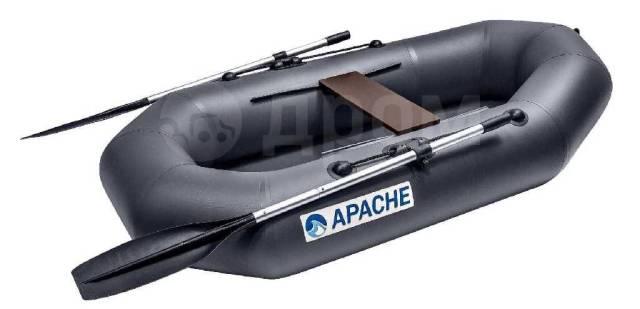 Мастер лодок Apache. 2021 год, длина 2,20м., двигатель подвесной, 1,00л.с., бензин. Под заказ