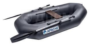 Лодка ПВХ Apache (Апачи) 220