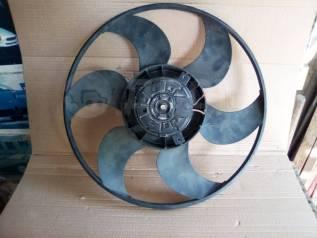 БМВ е46 вентилятор