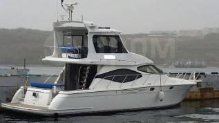 Продажа катера Pama 55 футов!