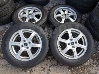 Зимние колёса Bridgestone Blizzak VRX 185/65R15