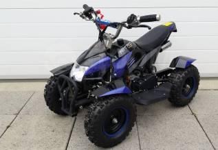 Квадроцикл Nitro Racer 50сс, 2020