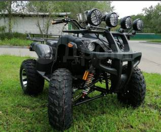 Квадроцикл Raptor 250, 2020