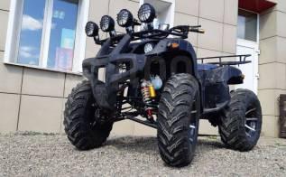 Квадроцикл Grizzly ATV 300 КРЕДИТ/РАССРОЧКА, 2020