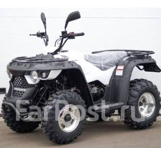 Квадроцикл Linhai-Yamaha M200, 2020