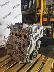 Двигатель MR20DE Nissan Qashqai J10 Nissan X-Trail T31