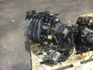 Двигатель A08S3 Daewoo Matiz, Chevrolet Spark 0,8 л 52 л. с.